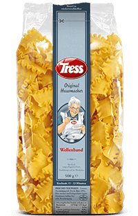 Tress Original Hausmacher Wellenband